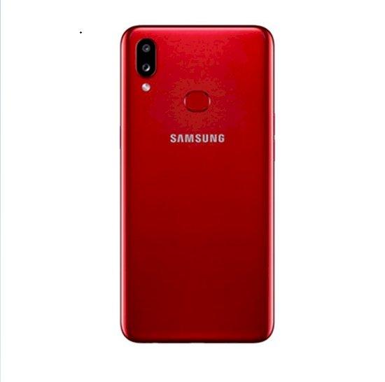 Samsung Galaxy A10s 2GB RAM 32GB LTE A107FD Red