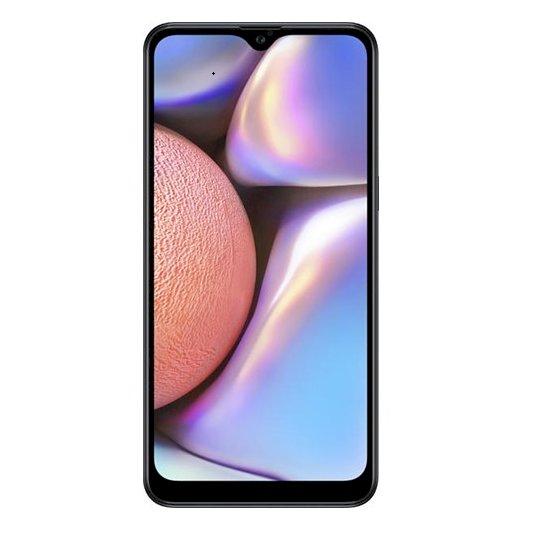 Samsung Galaxy A10s 2GB RAM 32GB LTE A107FD Black