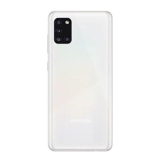 Samsung A315FD Galaxy A31 Dual Sim 4GB RAM 128GB LTE white