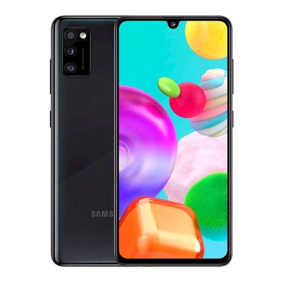 Samsung Galaxy A41 4GB RAM 64GB LTE A415FD black