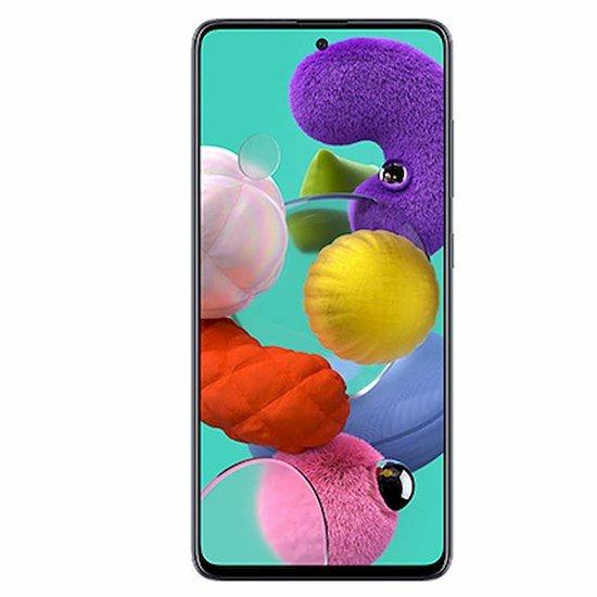 Samsung Galaxy A51 6GB RAM 128GB LTE A515FD Pink