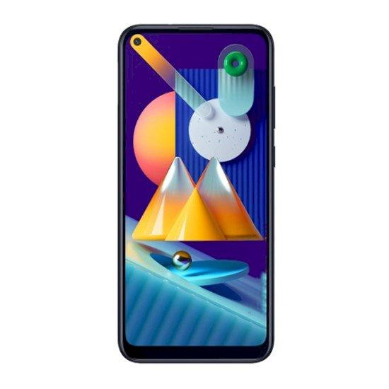 Samsung Galaxy M11 3GB RAM 32GB LTE M115FD blue