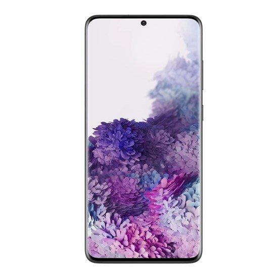 Samsung Galaxy S20+ Dual Sim G985FD 8GB RAM 128GB LTE black