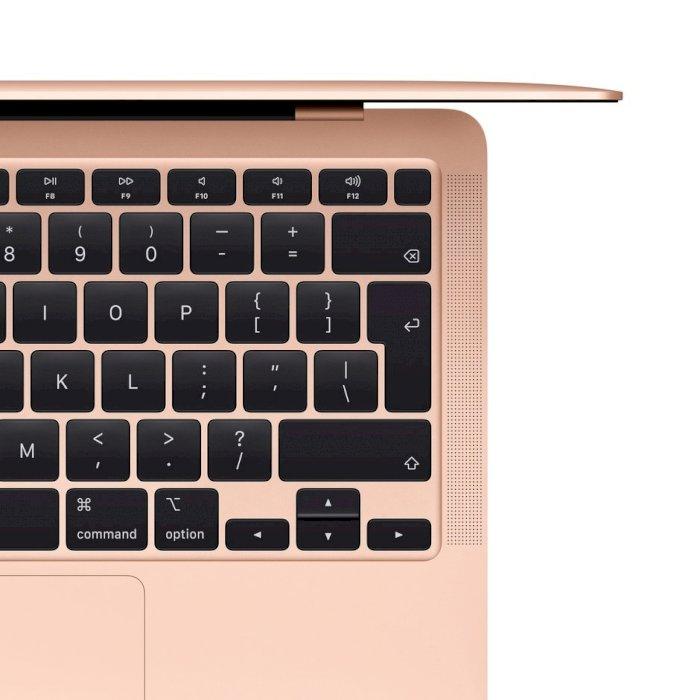 Apple MacBook Air 13.3 inch 128GB ოქროსფერი
