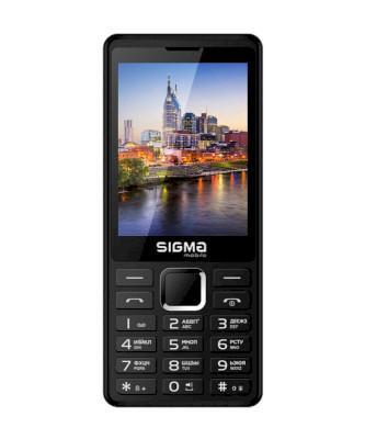Sigma mobile