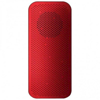 Sigma mobile x-style 32 red boombox Music Edition