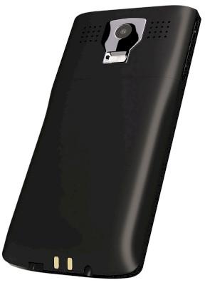 Sigma Mobile-Comfort 50 solo black