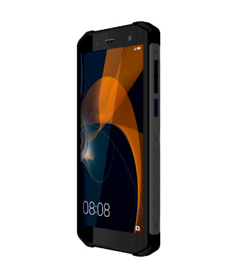SIGMA MOBILE-X-treme PQ36 Black-Orange