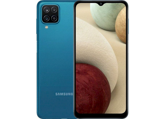 A12 64GB Blue SM-A125FZBVCAU