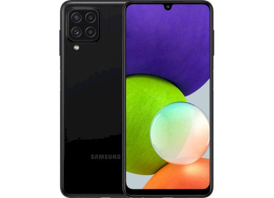 Samsung A225F Galaxy A22 (4GB/128GB) Dual Sim LTE - Black