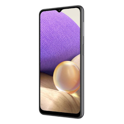 Samsung A325F Galaxy A32 4GB, 128GB Dual Sim LTE Black