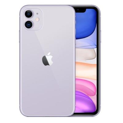 Apple iPhone 11 Single Sim 128GB purple