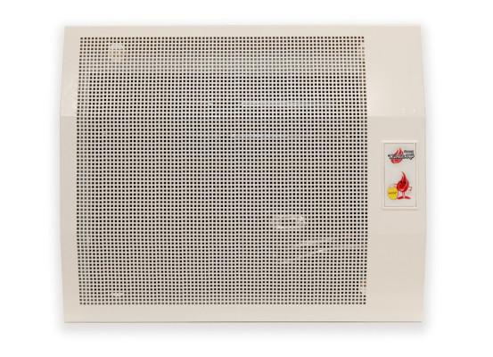გაზის გამათბობელი 40-50 მ2 - CONVECTOR - AKOG-4-CP (SIT) WHITE (A)